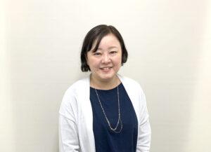宮地淑子カウンセラー